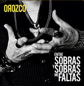 Antonio Orozco Entre sobras y sobras echo de menos a Eva González
