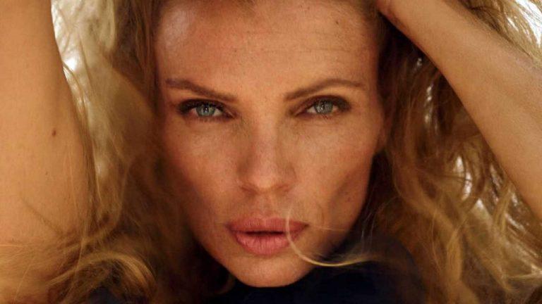 Qué fue de Esther Cañadas, la top model rompecorazones de los 90