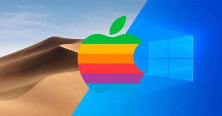 Cómo instalar el sistema Mac en un PC con Windows