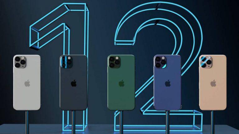 Esto es lo que te va a costar el iPhone 12