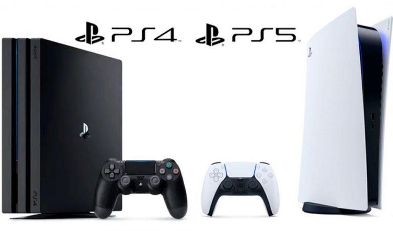 Juegos de la PS4 que no van a ser compatibles con la PS5