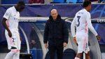 Culpables Real Madrid afición señala