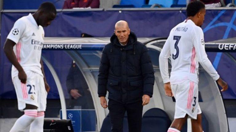 Crisis en el Real Madrid: los grandes señalados por la afición