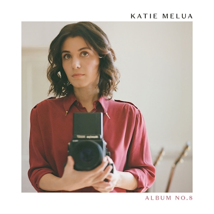 Katie Melua Album No.8