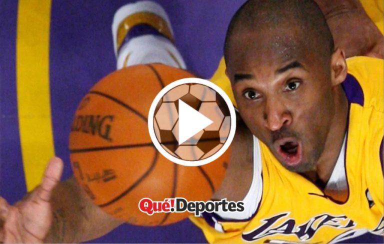 Posiblemente el mejor momento que dejó Kobe Bryant en la NBA