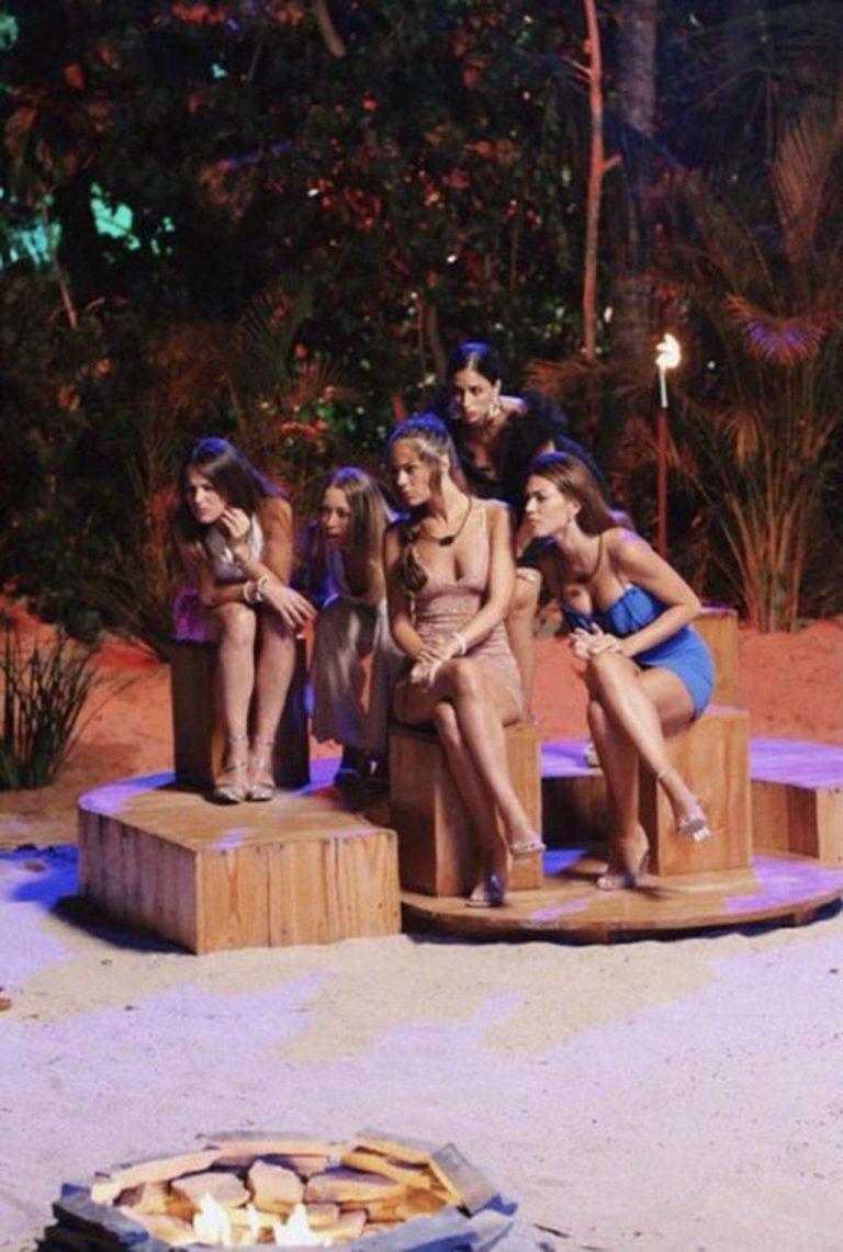 """Los dramones de """"La isla de las tentaciones 2"""" que tienen en vilo a sus fans"""