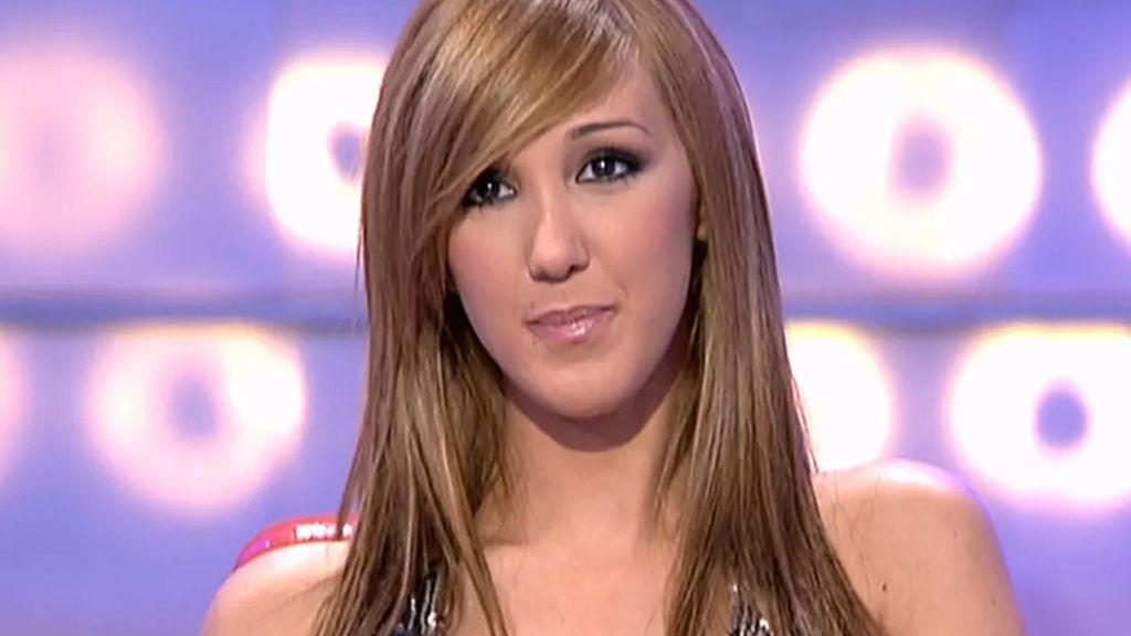 Laura Barcelona en MYHYV