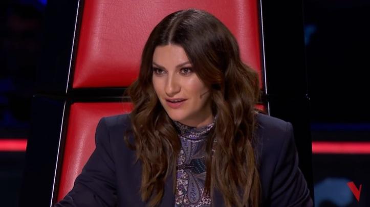 """Por qué Laura Pausini es la 'coach' más divertida de """"La voz"""""""