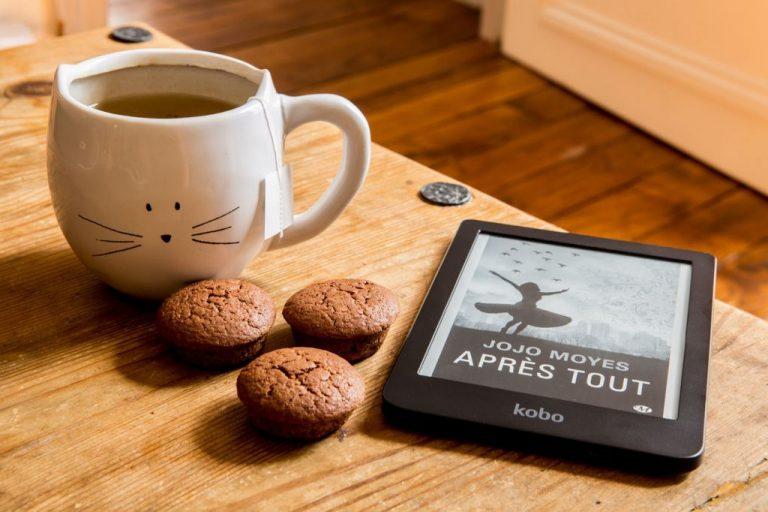 Lector de libros vs tablet: ¿qué es mejor para leer libros?
