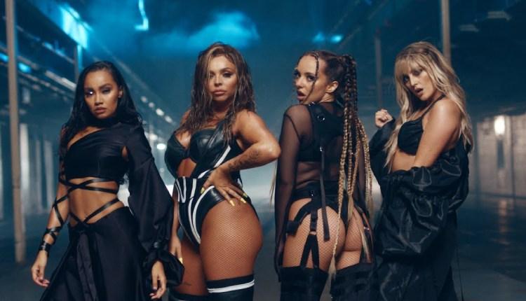 'Sweet melody', el poderoso nuevo vídeo de Little Mix