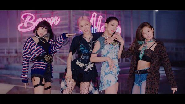 BLACKPINK con su vídeo 'Lovesick girls' ¿nuevo récord?