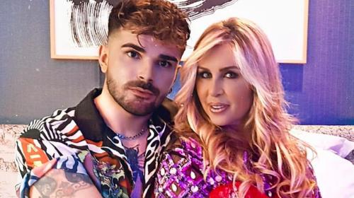 'Quédate una noche' con Malena Gracia y Alex Cantó