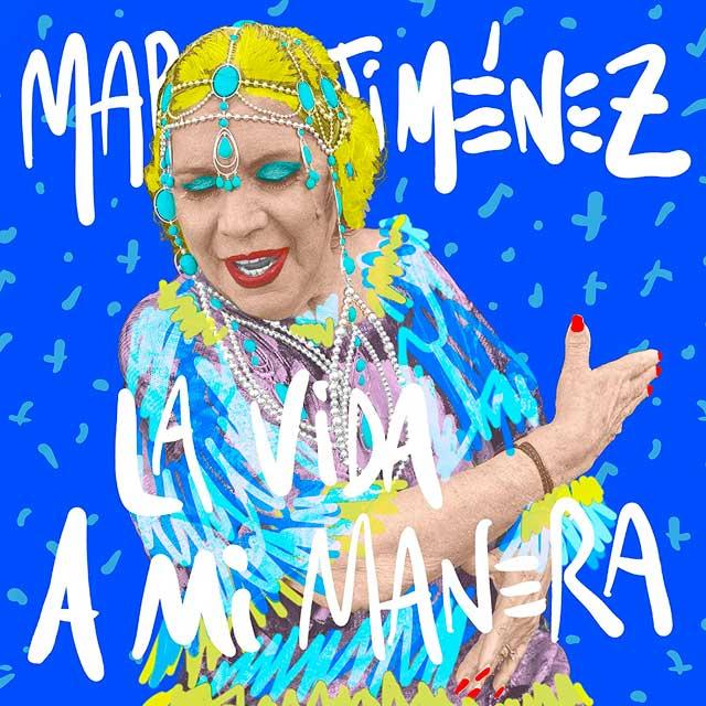 María Jiménez La vida a mi manera
