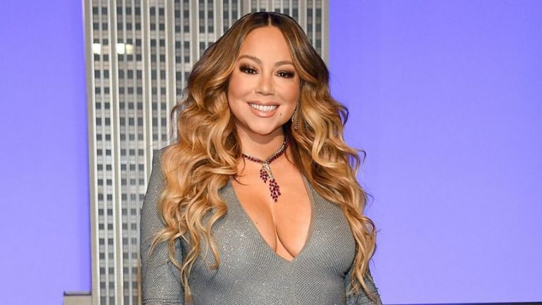 "Mariah Carey publica ""The rarities"""