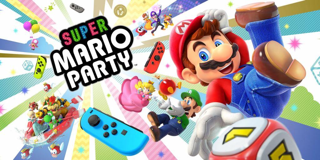 Ofertas de juegos de Nintendo Switch en tu eShop