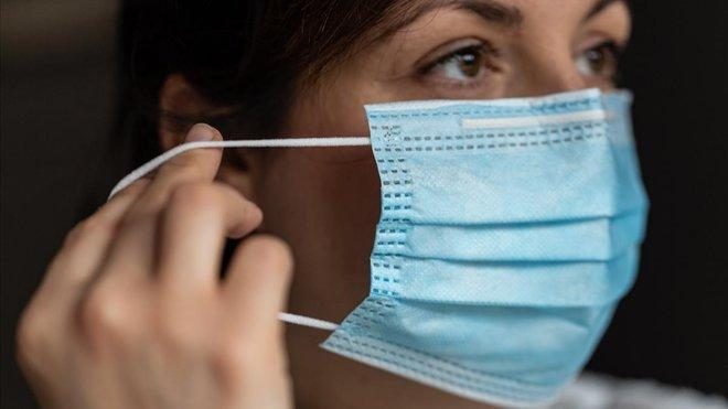 Un estudio niega que el uso de mascarilla cause sobreexposición al CO2