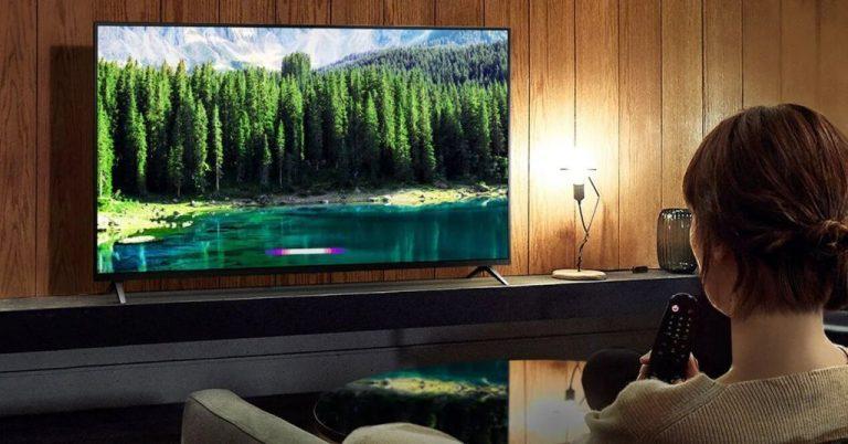 Renueva tu viejo televisor con estas Smart TV por menos de 600 euros