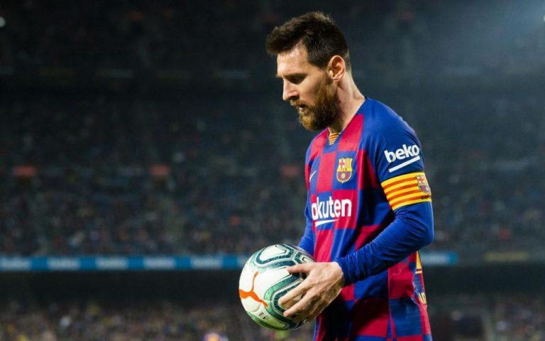Los récords que le faltan a Messi para ser el mejor jugador de la historia