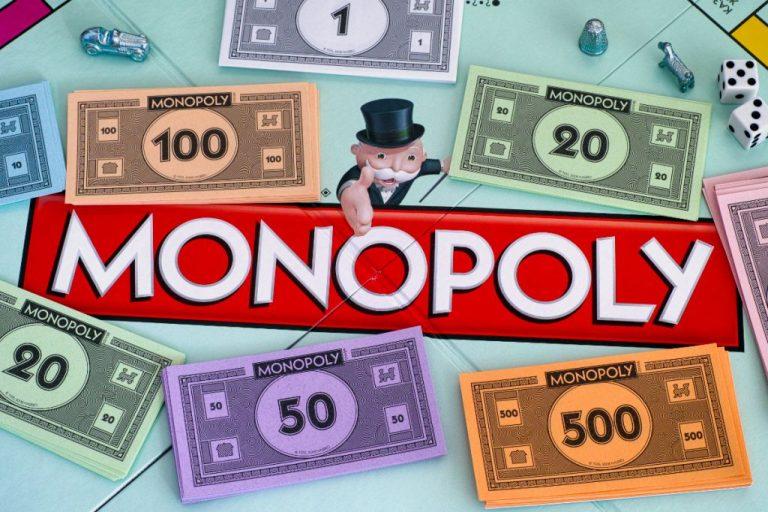 Monopoly, el origen de un juego familiar que sigue triunfando desde hace años