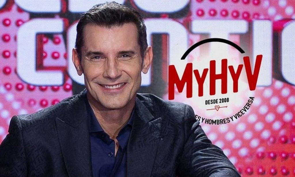 El truco de Telecinco para resucitar a MYHYV