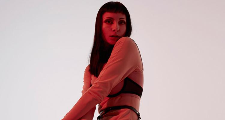 Najwa, nuevo single 'Mira Como Van'