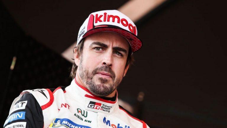 Los 'caprichos' de Fernando Alonso: en esto ha despilfarrado su fortuna