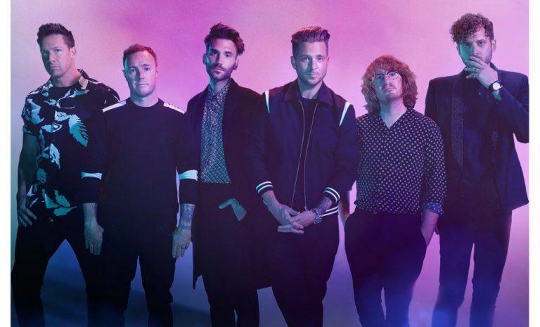 OneRepublic tiene nuevo single: 'Wild life'