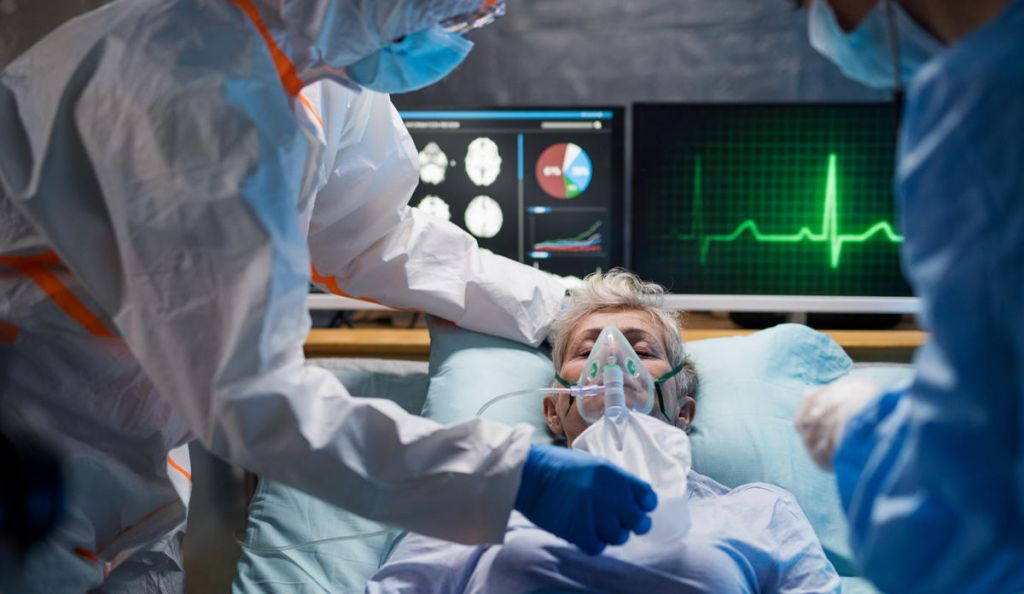 El óxido de nitrógeno podría ser un posible tratamiento para COVID-19