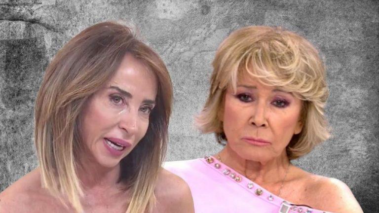 Eran amigas y ¿ahora se odian?: ¿Qué ha pasado entre María Patiño y Mila Ximénez?