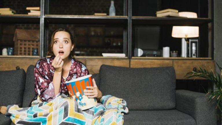 Películas románticas para una noche de sofá y manta