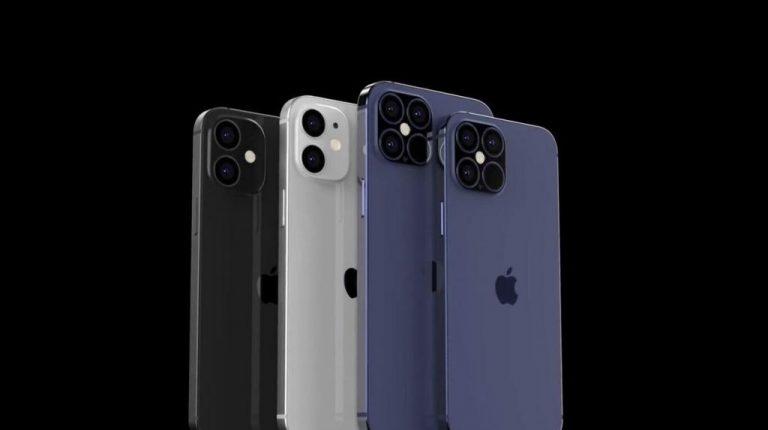 Así son los nuevos iPhone 12: fecha de lanzamiento y características