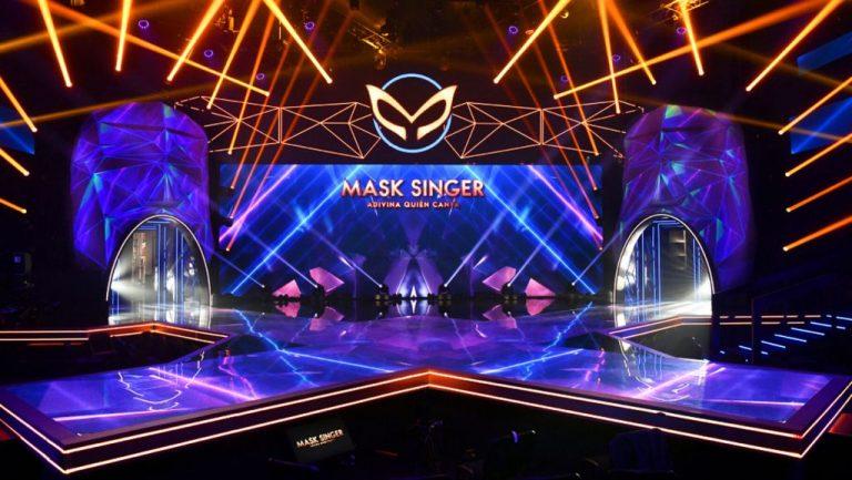 'Mask Singer': así será el programa con el que Antena 3 apuesta por Malú