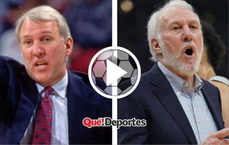 Ejemplo perfecto del legado Spurs, el mas FIBA de la NBA