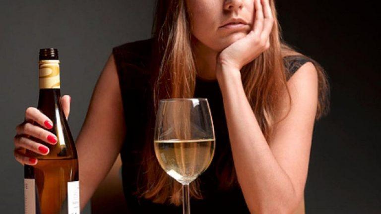 Cómo saber si tienes alergia al alcohol