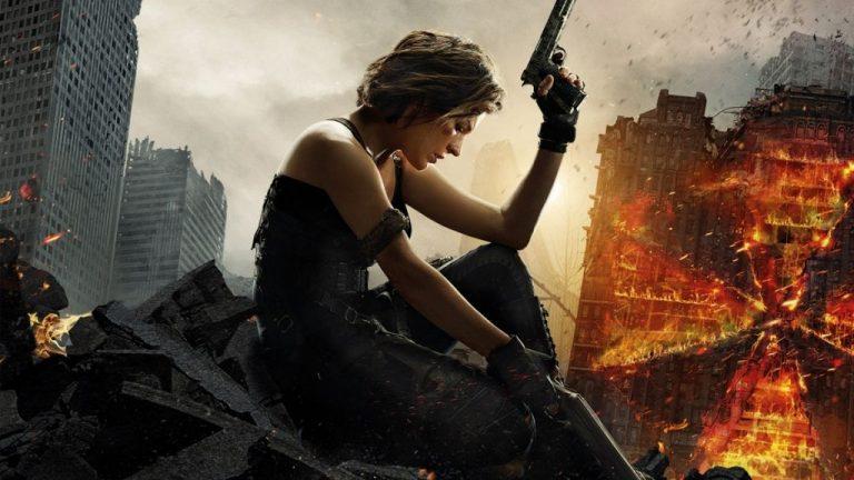 Todo lo que sabemos de la nueva película de Resident Evil