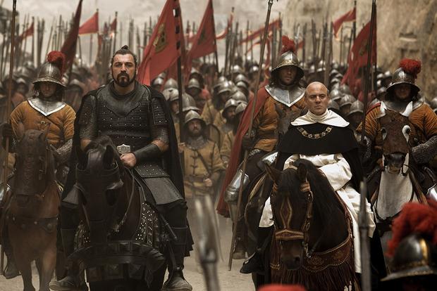 Assassin's Creed Netflix anuncia una serie de acción real basada en el videojuego de Ubisoft