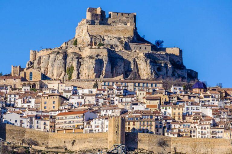 Pueblos de España más bonitos en otoño que en cualquier otra época