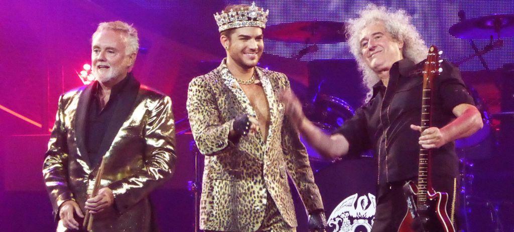 Queen+AdamLambert