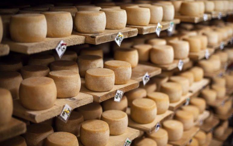 Esta es la forma más adecuada de conservar el queso en la nevera