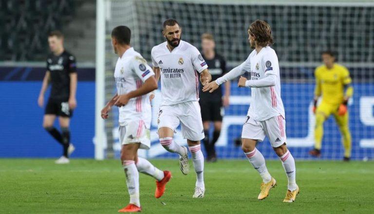 Un desastre: delanteros que dejó escapar el Real Madrid y ahora anhela