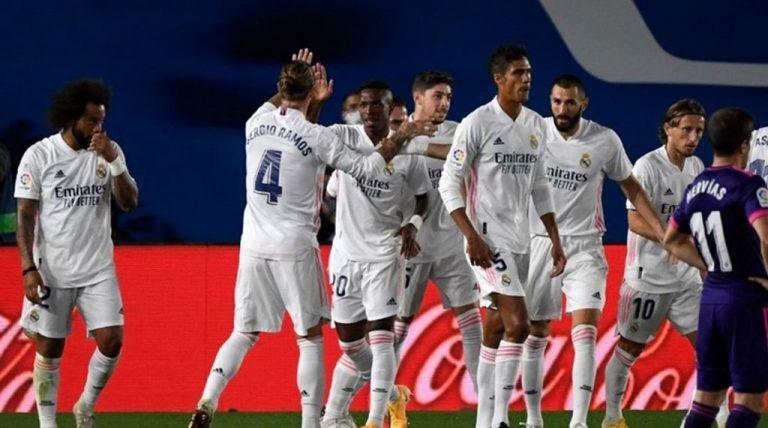Avergüenzan a Zidane: los suspensos del Real Madrid en este inicio de Liga