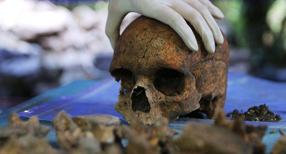 Investigadores forenses demuestran evidencia paleogenética de una familia neolítica