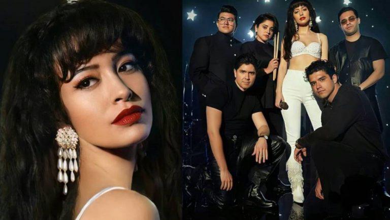 """El trailer de """"Selena: La serie"""" de Netflix y otros detalles desvelados"""