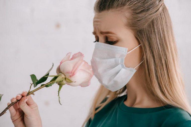 Gripe o Covid-19: así puedes saber lo que tienes