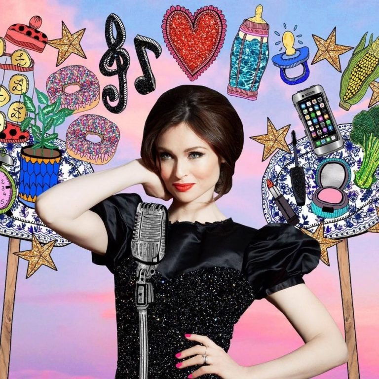 """Sophie Ellis-Bextor lanza """"Songs From The Kitchen Disco"""""""