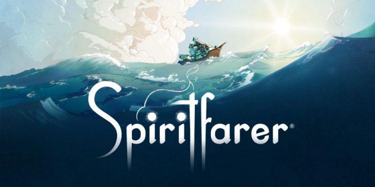 'Spiritfarer', el original videojuego para enseñar a despedirse de los seres queridos