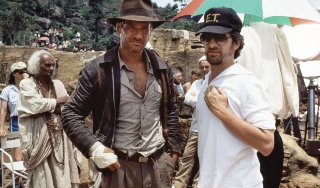 ¿Por qué si Steven Spielberg no está en «Indiana Jones 5» la película no vale la pena?