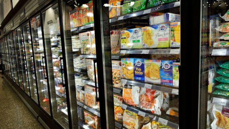 Productos de supermercado que nos hacen ver lo 'flojos' que somos