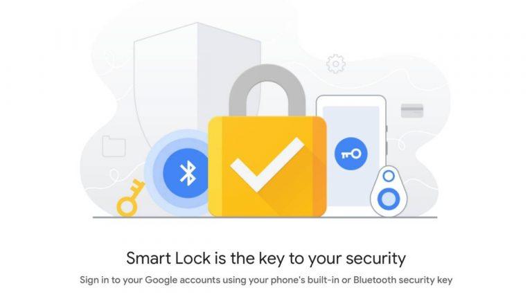 Así deberías usar Google Smart Lock para proteger tu smartphone y cuentas
