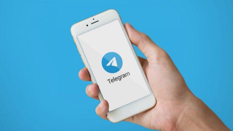 Así puedes saber si alguien te bloqueó en Telegram